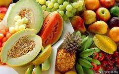 Система бесслизистой диеты