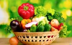 Фруктово овощная диета для похудения