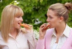 Правильное питание для похудения подростков