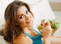 На какую сесть диету