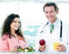 Лечебная диета для похудения