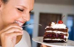 Если хочется сладкого во время диеты