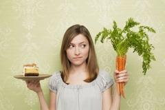 Какая диета мне подходит: пройти тест