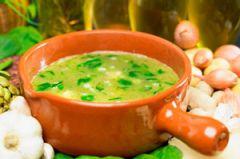 Луковый суп для похудения - Красоткам