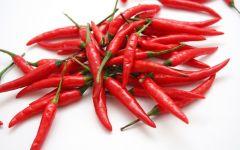 Красный перец для похудения «Свойства» Влияние. Диеты.
