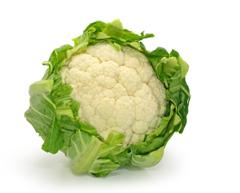 Сколько калорий в цветной капусте