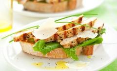 рецепты приготовления диетических блюд для похудения