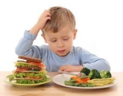 Лет 9 детей 10 для диеты