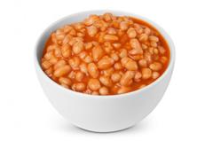 Калорийность консервированной фасоли