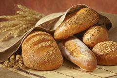 Калорийность Хлеба и Хлебобулочных Изделий