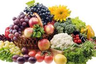 Разноцветная еда - польза для здоровья!  Многие диетологи советуют в день съедать овощи и фрукты разн.