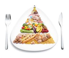 Принципы и меню правильного питания на каждый день