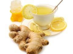 Имбирь с лимоном для похудения рецепт противопоказания
