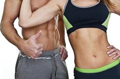 как правильно убрать жировую прослойку
