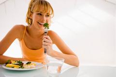 Диета считаем калории меню