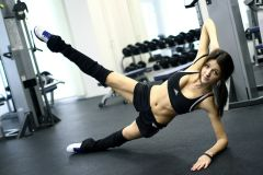 Принципы Тренировок Для Похудения