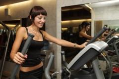 Программа упражнений для похудения в зале для девушек